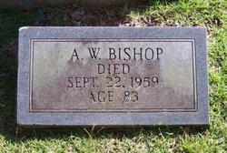 Abner William Bishop