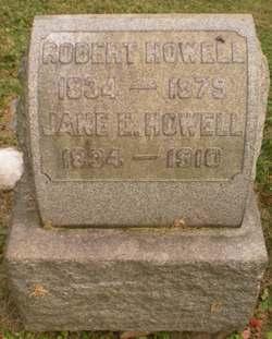 Jane E. <i>Lee</i> Howell