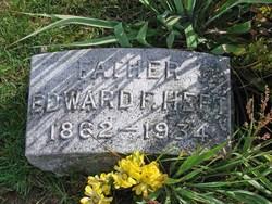 Edward F. Heft