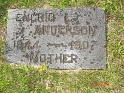 Engrid L. Anderson