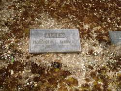 Serny Eugene Allen