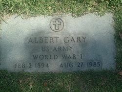Albert Gary