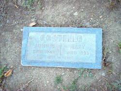 John Joseph Costello