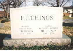 Richard Vermillion Hitchings, Sr