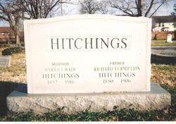 Harriet Virginia Hattie <i>Wade</i> Hitchings