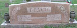 Bud H Beach