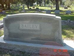 Minnie Bailey
