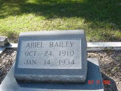 Ariel Bailey