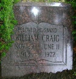 William Craig