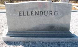 Lee Edward Ellenburg