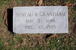 Reneau H. Jack Grantham