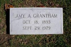 Amy A. <i>Shaffer</i> Grantham