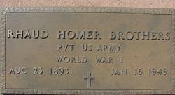 Rhaud Homer Brothers