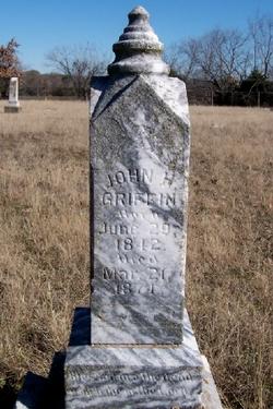 John Henry Griffin