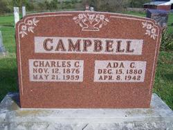 Ada <i>Crawford</i> Campbell