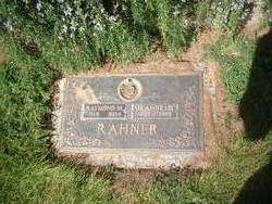 Ray Rayner