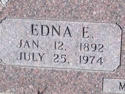 Edna Myrtle <i>Elison</i> Delamare