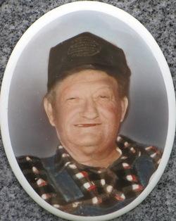 James Eugene Gene Presley