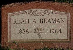 Reah A. Beaman
