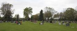Lakota Cemetery