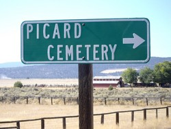 Picard Cemetery