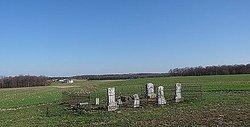 Dorsey Family Cemetery