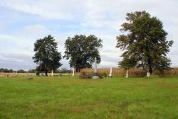 Fall Creek Chapel Cemetery