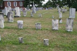 Salem United Brethren Church Cemetery