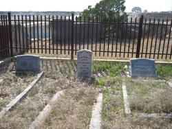 Bonnet Family Cemetery