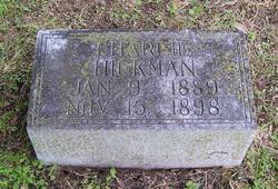 Charlie Hickman