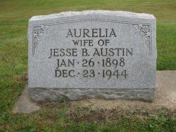 Aurelia Austin
