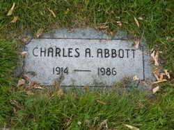 Charles Asa Abbott