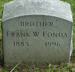 Frank W. Fonda