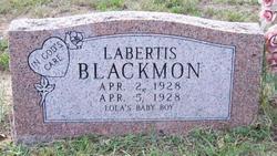 Labertis Blackmon