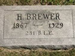 H. Brewer
