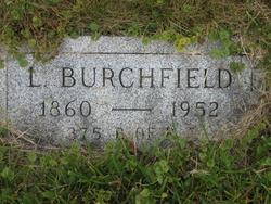 L Burchfield
