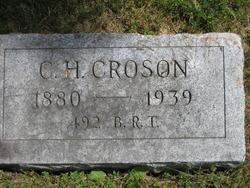 C H Croson