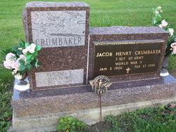 Jacob Henry Crumbaker