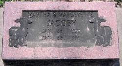 Martha Jacoby