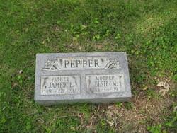 Elsie Mae Pepper