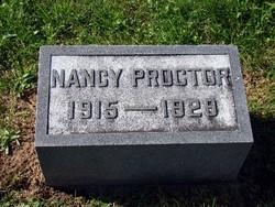 Nancy A. Proctor