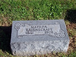 Matilda Ravenscraft