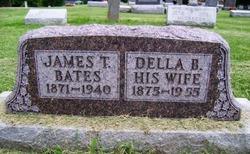 Ordella B Della <i>Watt</i> Bates