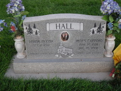 James Clifford Hall