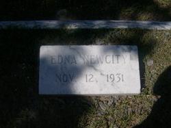 Edna <i>Caras</i> Newcity