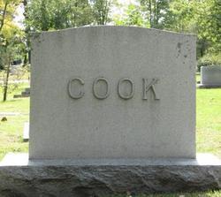 Sidney Cook