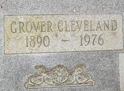 Grover Cleveland Tubb, Sr
