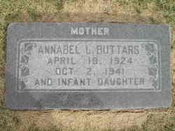 Annabell Loosle Buttars
