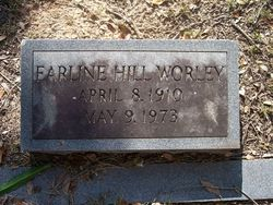 Erlene <i>Hill</i> Worley