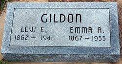 Emma Ann <i>Self</i> Gildon